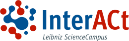 Leibniz InterACt Logo
